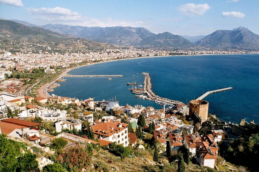 Alanya wallpapers HD
