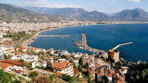 Alanya wallpapers high quality