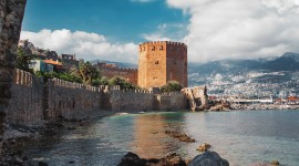 Alanya Wallpaper Free