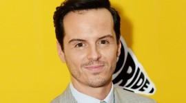 Andrew Scott Wallpaper Download Free