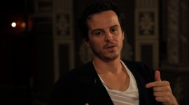 Andrew Scott Wallpaper For Desktop