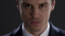 Andrew Scott Wallpaper For IPhone Free