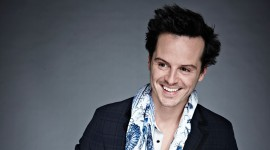 Andrew Scott Wallpaper For PC