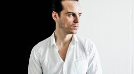 Andrew Scott Wallpaper HD