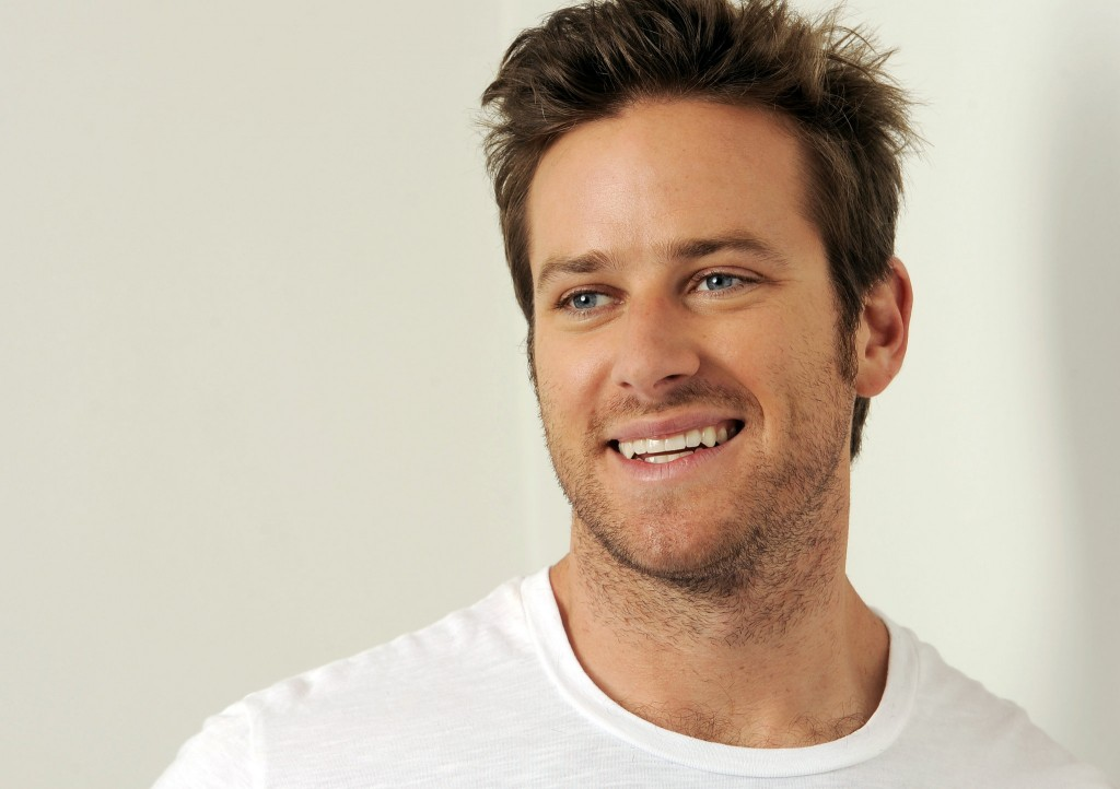 Armie Hammer wallpapers HD