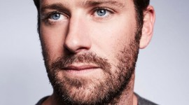 Armie Hammer Wallpaper For IPhone Free