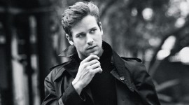 Armie Hammer Wallpaper For PC
