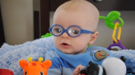 Baby Glasses Photo Download