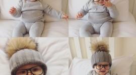 Baby Glasses Pics