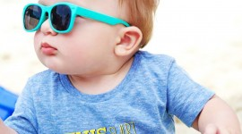 Baby Glasses Picture Download