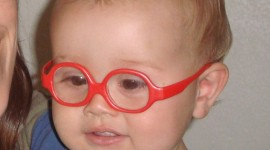 Baby Glasses Wallpaper For IPhone
