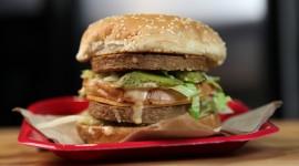 Big Mac Desktop Wallpaper