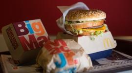 Big Mac High Quality Wallpaper