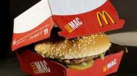 Big Mac Wallpaper 1080p
