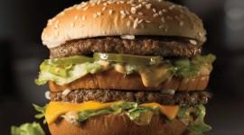 Big Mac Wallpaper