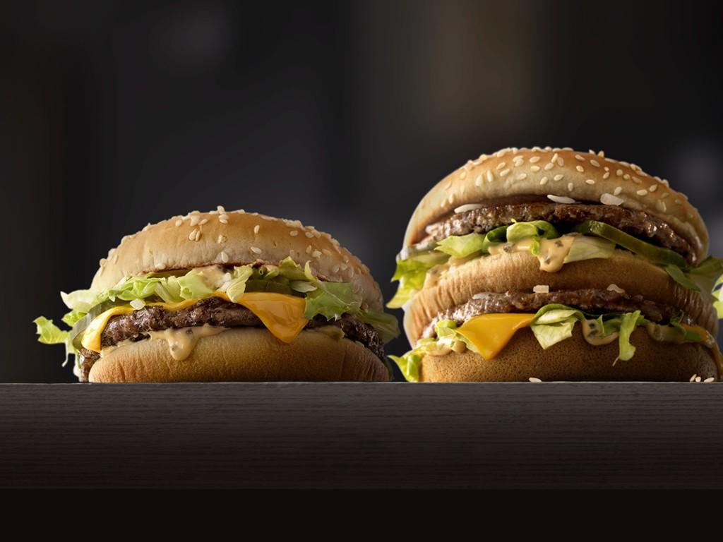 Big Mac wallpapers HD