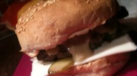 Big Mac Wallpaper For IPhone