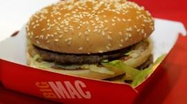 Big Mac Wallpaper Free
