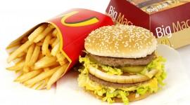 Big Mac Wallpaper Full HD