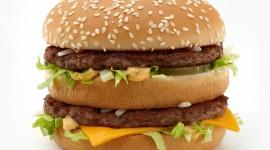 Big Mac Wallpaper HD