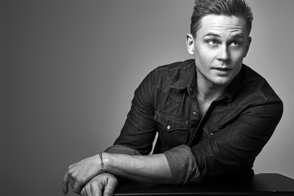 Billy Magnussen wallpapers HD