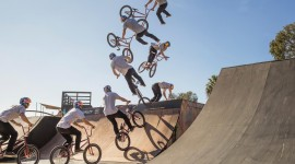 Bmx Tricks Best Wallpaper