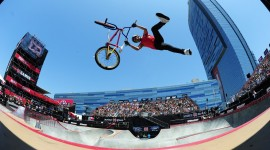 Bmx Tricks Desktop Wallpaper For PC