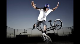 Bmx Tricks Wallpaper 1080p