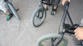 Bmx Tricks Wallpaper Download Free