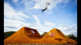 Bmx Tricks Wallpaper For Desktop