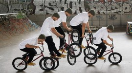 Bmx Tricks Wallpaper Gallery