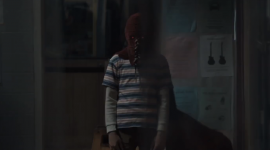 Brightburn Desktop Wallpaper HQ