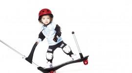 Child Skateboard Photo Free