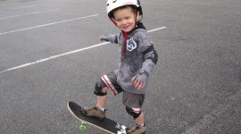 Child Skateboard Wallpaper Gallery