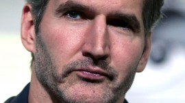 David Benioff Wallpaper For IPhone Free