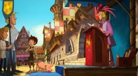 Der Kleine Ritter Trenk Image