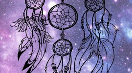Dreamcatcher Wallpaper For IPhone Download