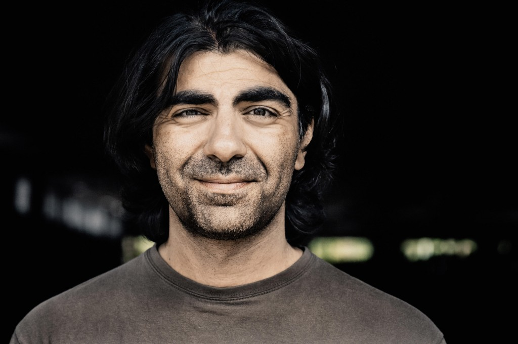 Fatih Akin wallpapers HD