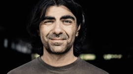 Fatih Akin Desktop Wallpaper For PC
