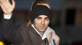 Fatih Akin Wallpaper Background