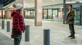 Five Feet Apart Wallpaper Gallery