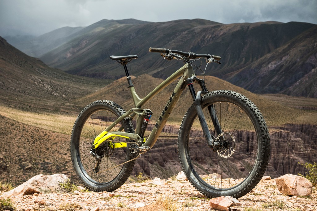 Full Suspension Bicycles wallpapers HD