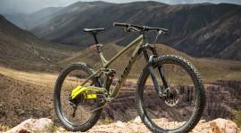 Full Suspension Bicycles Desktop Wallpaper Free