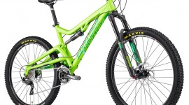 Full Suspension Bicycles Desktop Wallpaper HD