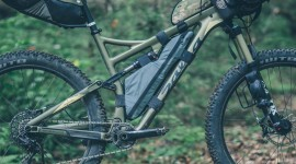 Full Suspension Bicycles Wallpaper 1080p