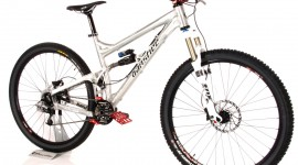 Full Suspension Bicycles Wallpaper