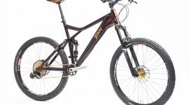 Full Suspension Bicycles Wallpaper For Desktop