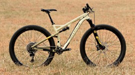 Full Suspension Bicycles Wallpaper For PC