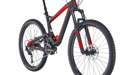 Full Suspension Bicycles Wallpaper Free