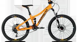 Full Suspension Bicycles Wallpaper Full HD